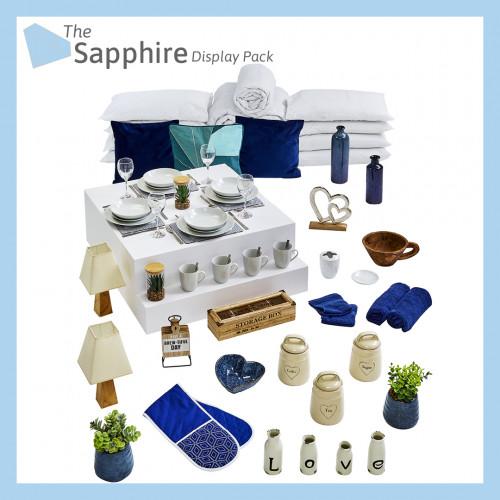 Ruby Display Pack