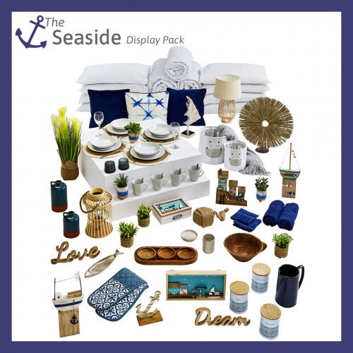 Seaside Display Pack