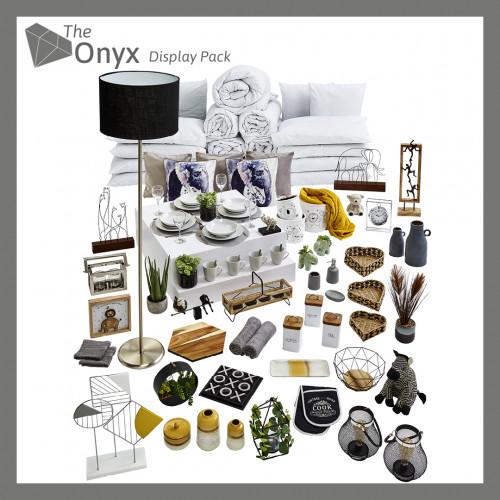 Onyx Display Pack