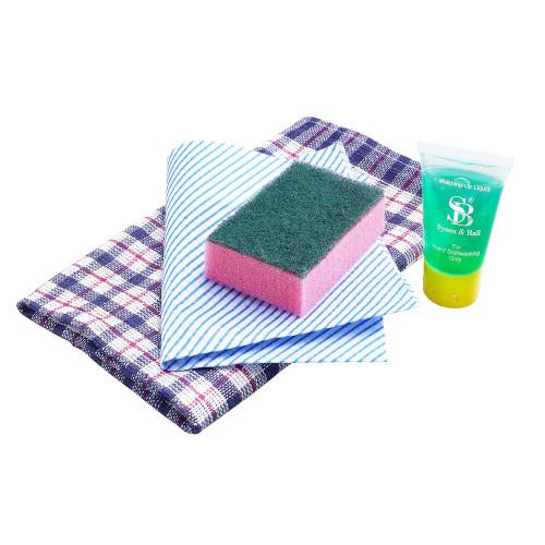 Banded Hygiene Packs (Box of 100)