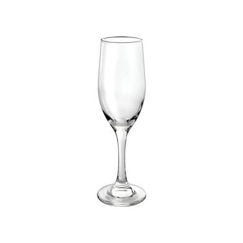 Ducale Stem Champagne Flutes (Box of 6)