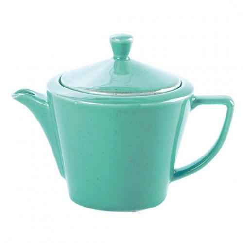 Seasons Conic Teapots - Sea Spray (Box of 6)