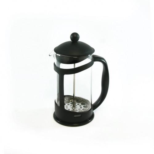 8 Cup Black Cafetière