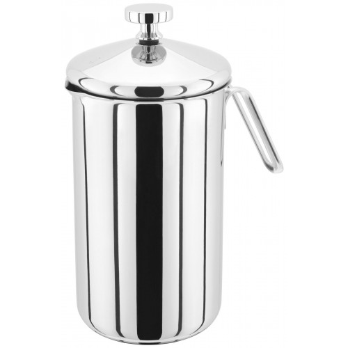 Judge 8 Cup Stainless Steel Cafetière