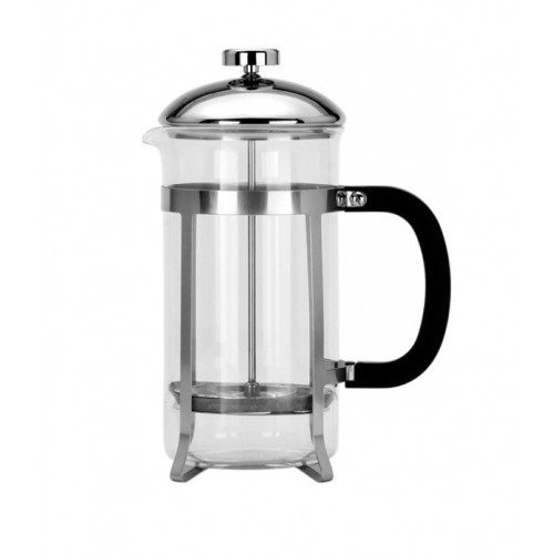 8 Cup Stainless Steel Cafetière