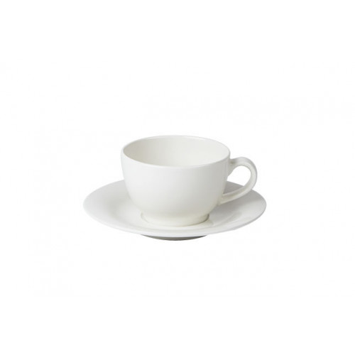 Academy Saucer for Bowl Shaped Cup (Box of 6)