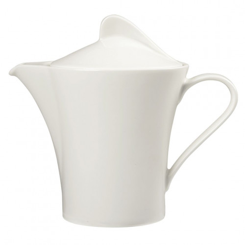 Academy Fine China Teapot (Box of 6)