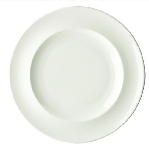 Academy Dinner Plate (Box of 6)