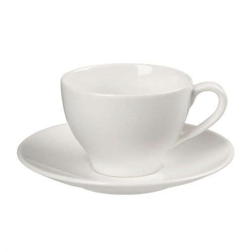Academy Fine China Saucer (Box of 6)