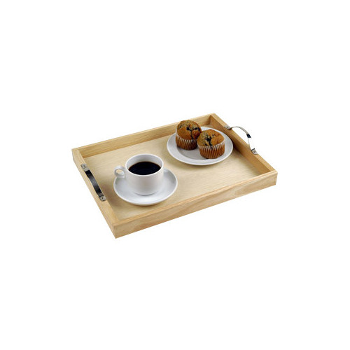 Wooden Serving Tray 40 x 30cm