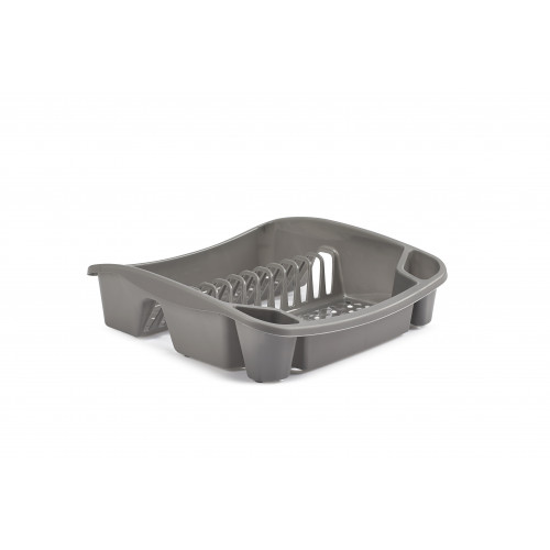 Whitefurze Compact Dish Drainer