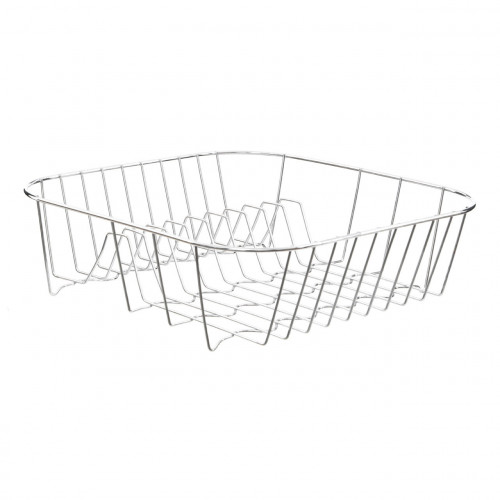 Stainless Steel Drainer (Large)