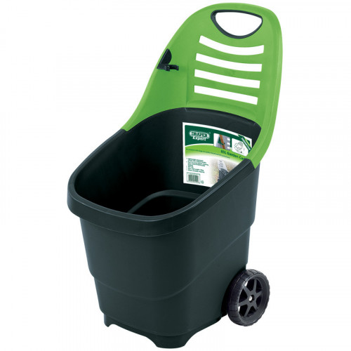 65 Litre Housekeeping Trolley