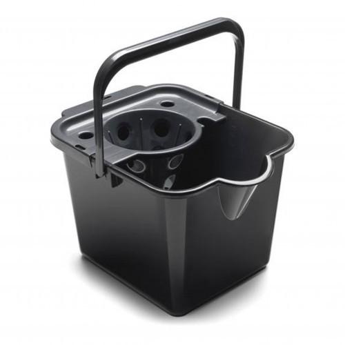 Addis 12 Litre Mop Bucket Black