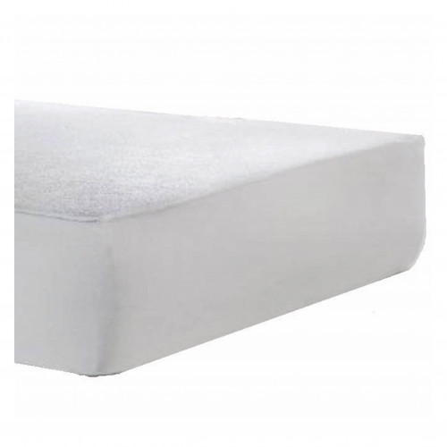 Country Club Terry Towelling Mattress Protectors