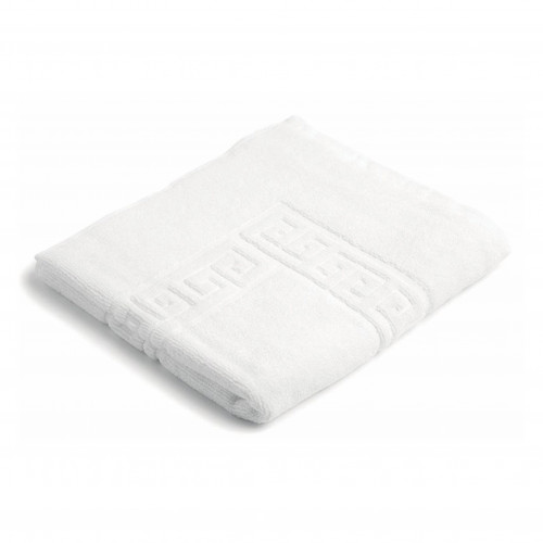 Bath Mat Towel 700g - White