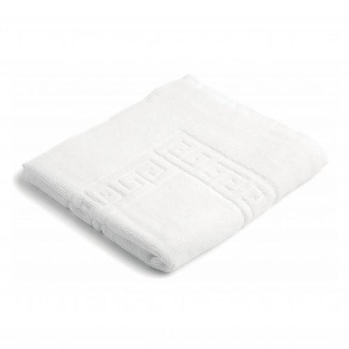 Bath Mat Towel 700g - White