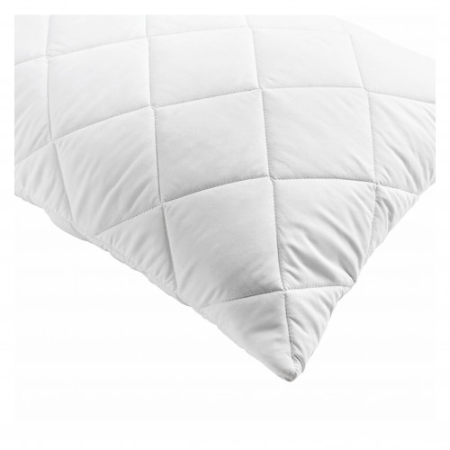Quilted Water Resistant Pillow Protector