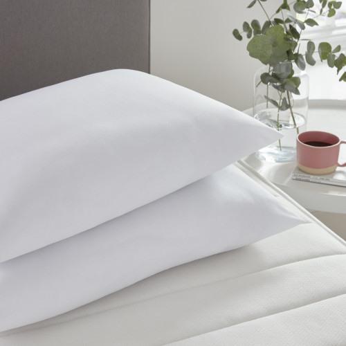 Silentnight Microfibre Pillows