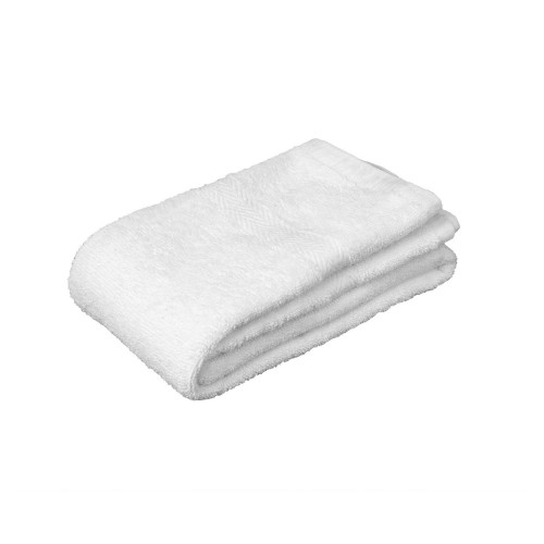 Bath Towel 650g - White