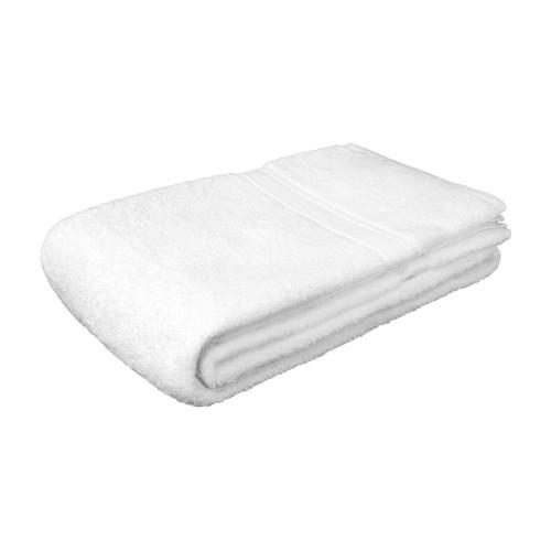 Bath Sheet 650g - White