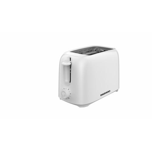 Sabichi 2 Slice Toaster 750W - White