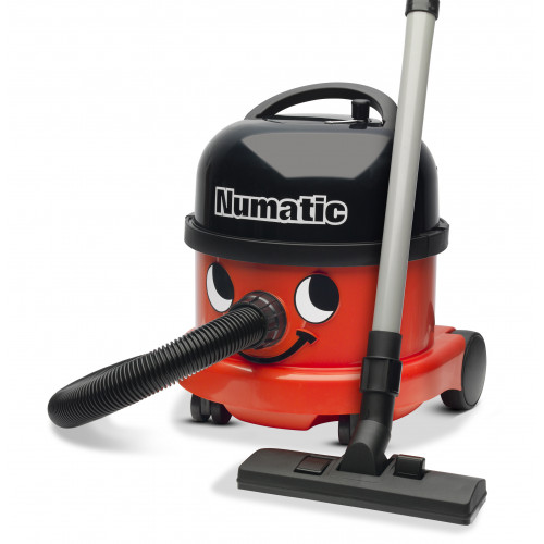 Red Numatic Hoover