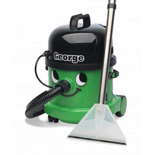 3 in 1 Wet and Dry George Numatic