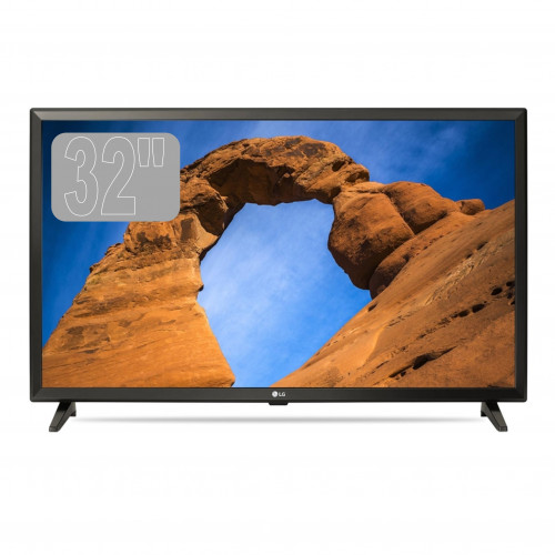 "LG 32"" HD Ready LED TV with Freeview"