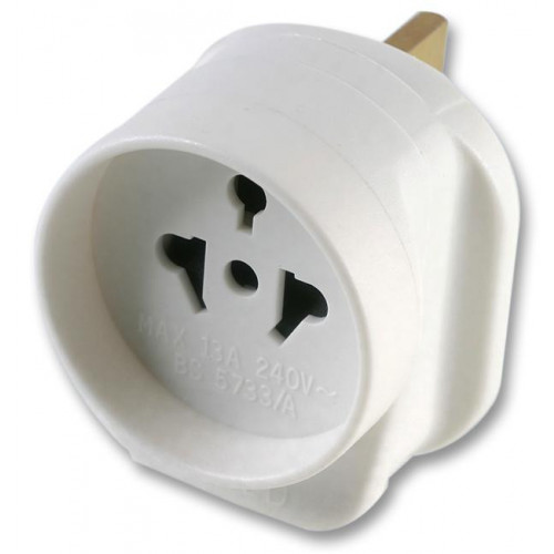 International to UK Adaptor