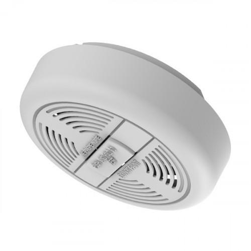 Smoke Detector Alarm
