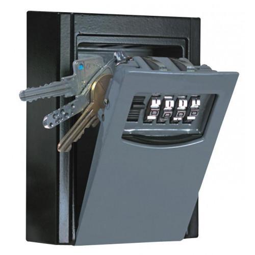 Wall Mountable Key Safe