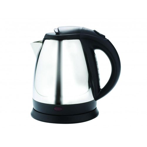 Buckingham 1 Litre Stainless Steel Kettle