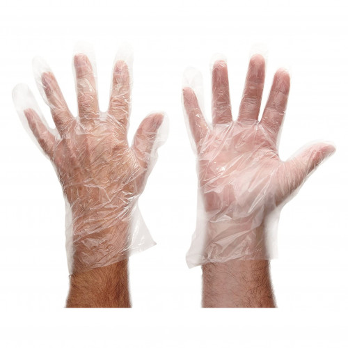 PU Disposable Gloves (Box of 100)