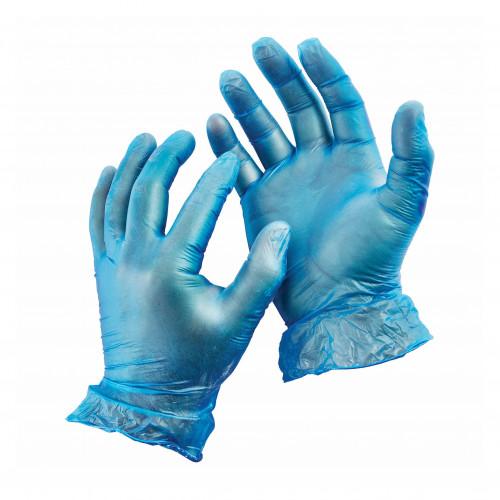 Vinyl Gloves (Box of 1000)