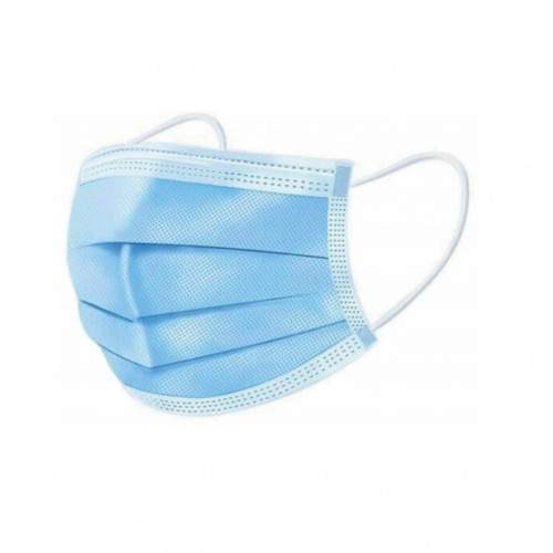 Disposable Face Mask 3 Ply (Box of 50)