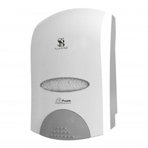 Bulk Fill Dispenser for Foaming Hand Sanitiser - 1 Litre