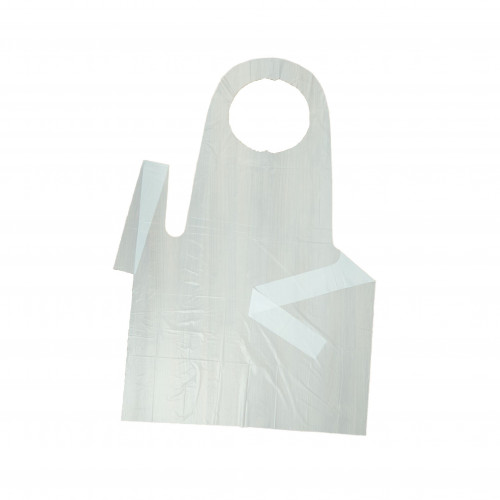 Disposable Apron (Box of 600)