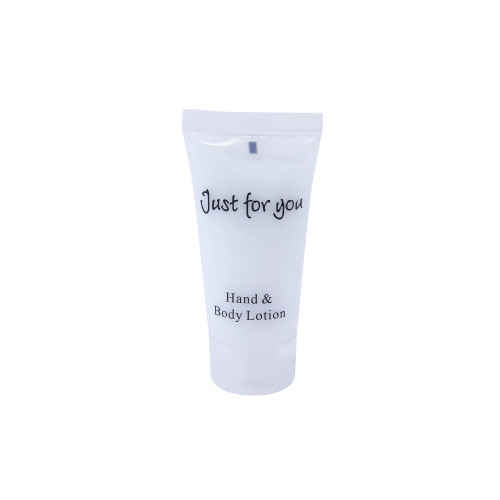 Just For You Hand and Body Lotion Tube (Box of 500)