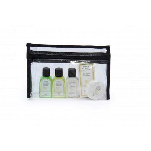 Taylor of London Toiletry Set (Box of 20)