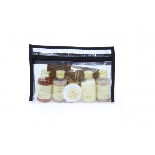 Elsyl Toiletry Set (Box of 20)