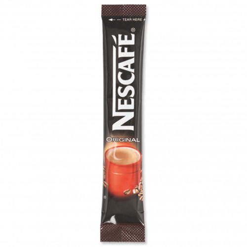 Nescafe Coffee Sticks (Box of 200)