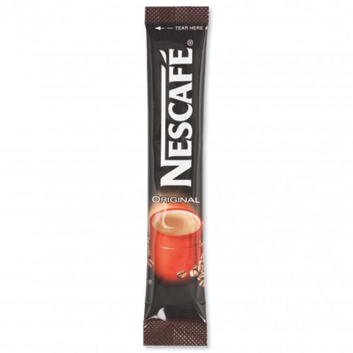 Nescafe Coffee Sticks (Box of 200)