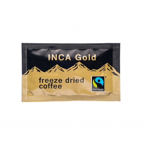 Fairtrade Coffee Sachets (Box of 250)