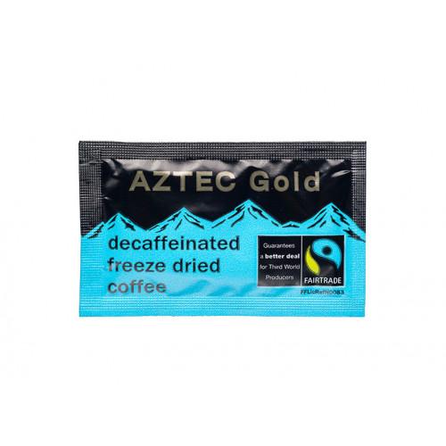 Fairtrade Decaffeinated Coffee Sachets (Box of 250)