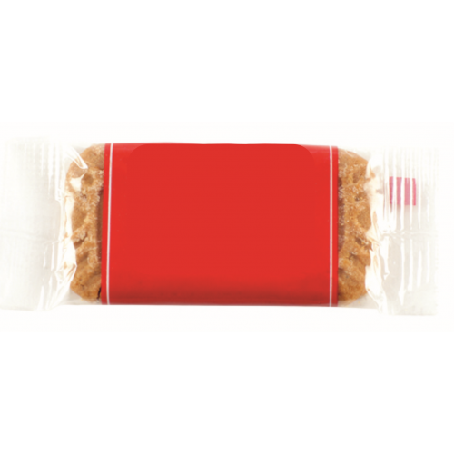 Caramelised Biscuits Individually Wrapped (Box of 300)