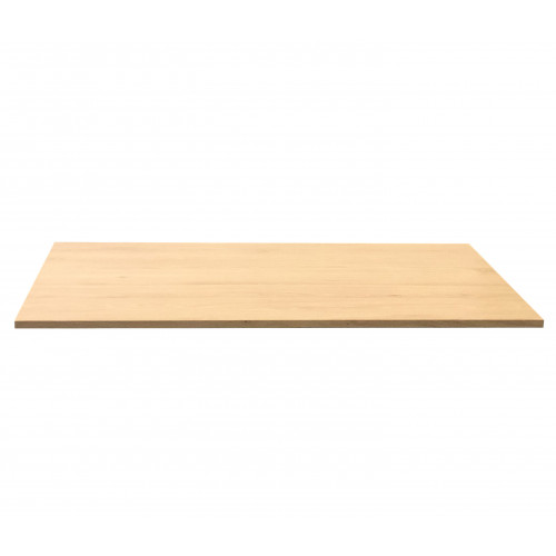 Rectangle Table Top - Beech