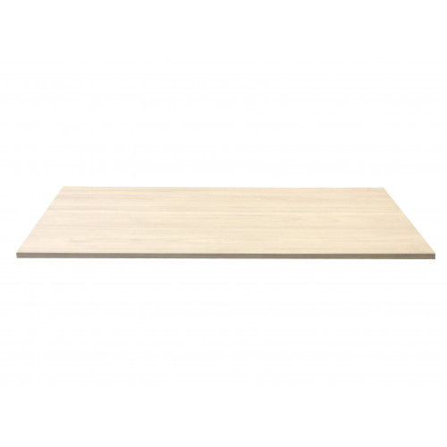 Rectangle Table Top - Light Swiss Elm Finish