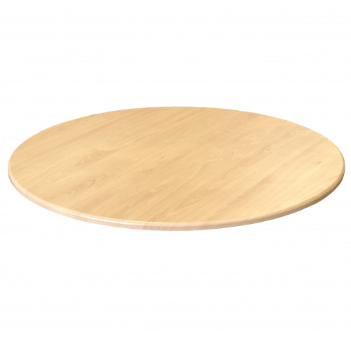Round Table Top - Beech