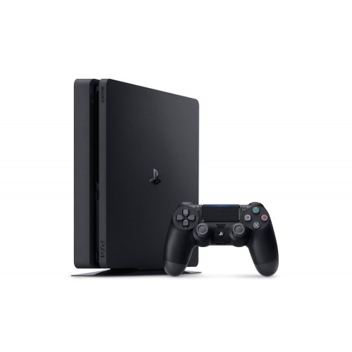 Playstation Console with Game